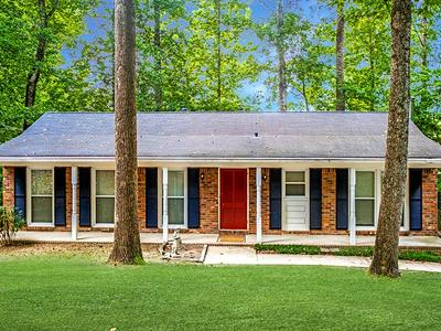 1667 FERNLEAF CIR NW, Atlanta, GA 30318 - Photo 1