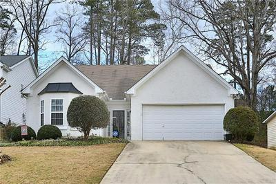 2632 MCGUIRE DR NW, Kennesaw, GA 30144 - Photo 1
