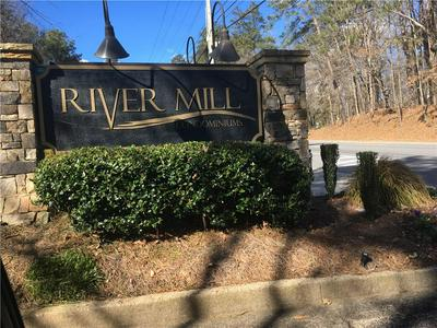 607 RIVER MILL CIR # 607, Roswell, GA 30075 - Photo 1