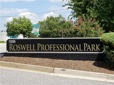 11205 ALPHARETTA HWY STE A2, Roswell, GA 30076 - Photo 1