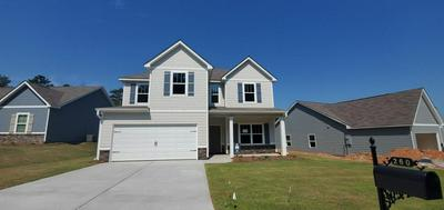 112 LANDON DR, Whitesburg, GA 30185 - Photo 1