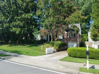 552 E WESLEY RD NE, Atlanta, GA 30305 - Photo 2