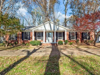 3545 HARDY RD, Gainesville, GA 30506 - Photo 1