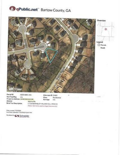 26 REDWOOD DR, Adairsville, GA 30103 - Photo 1