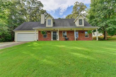 518 ROSEWOOD CIR, Winder, GA 30680 - Photo 2