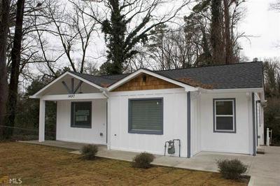 1497 EASON ST NW, Atlanta, GA 30314 - Photo 1