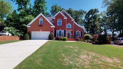 4351 SUNSET CREST TRL, Lilburn, GA 30047 - Photo 1