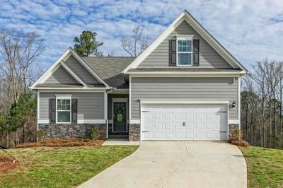 260 DEODAR LN, Hampton, GA 30228 - Photo 2