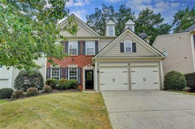 735 ALSTONEFIELD DR, Alpharetta, GA 30004 - Photo 2