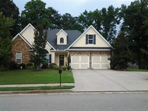 3802 REFINEMENT WAY, Douglasville, GA 30135 - Photo 1