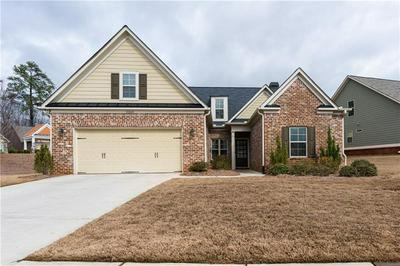 2264 LONG BOW CHASE NW, KENNESAW, GA 30144 - Photo 1