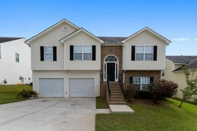 8082 AMBERFIELD WAY, Riverdale, GA 30296 - Photo 1