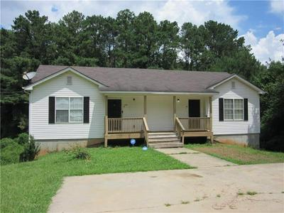 10226 STONE ST NW, Covington, GA 30014 - Photo 2