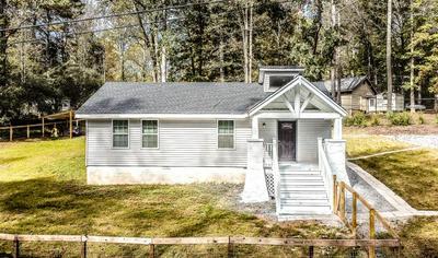 98 MOUNTAINSIDE DR E, Dawsonville, GA 30534 - Photo 1
