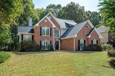 3685 LAKE SEMINOLE DR, Buford, GA 30519 - Photo 2
