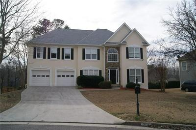 315 GREEN WAY, Johns Creek, GA 30097 - Photo 1