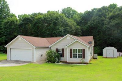 4789 TURNING LEAF DR, Gillsville, GA 30543 - Photo 2