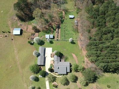 4351 SNOWS MILL RD, MONROE, GA 30655 - Photo 2