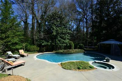 1737 W WESLEY RD NW, Atlanta, GA 30327 - Photo 2