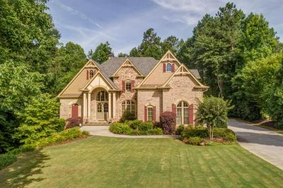 3331 HIGH NOONTIDE WAY NW, Acworth, GA 30101 - Photo 2