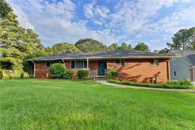1631 OAK RD, Snellville, GA 30078 - Photo 1