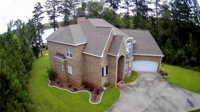698 PARHAM RD NW, Milledgeville, GA 31061 - Photo 2