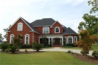 106 CHALET CV, Centerville, GA 31028 - Photo 1
