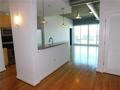 943 PEACHTREE ST NE UNIT 1210, Atlanta, GA 30309 - Photo 2