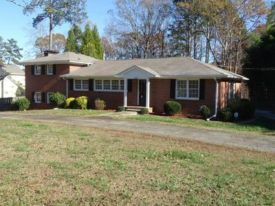 1820 PINE MOUNTAIN RD NW, Kennesaw, GA 30152 - Photo 1