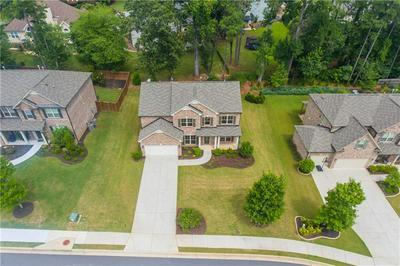 580 WAGON HILL LN, Sugar Hill, GA 30518 - Photo 2