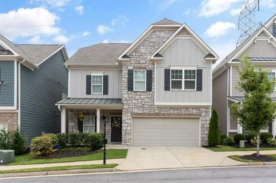 1067 JOHNSON GRV, Atlanta, GA 30318 - Photo 2