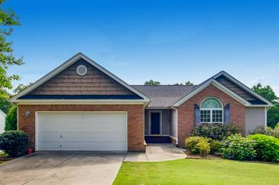 822 CUSTOM LN, Winder, GA 30680 - Photo 1