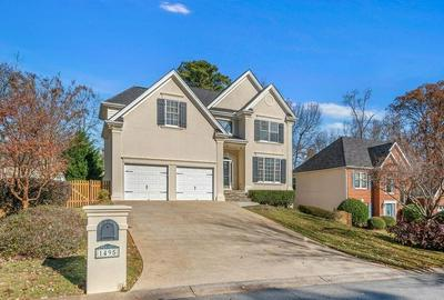 1495 BRENTWOOD DR, Marietta, GA 30062 - Photo 1