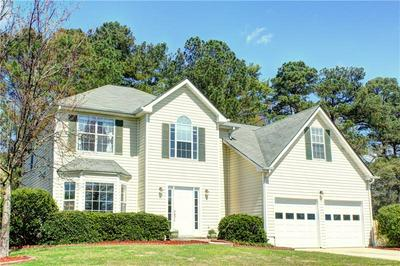 245 FOX RUN, LOGANVILLE, GA 30052 - Photo 2