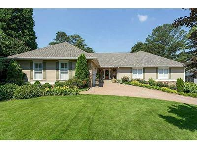 3171 COUNTRY CLUB CT NW # 3171, Kennesaw, GA 30144 - Photo 2