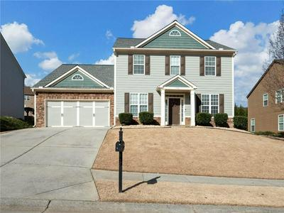 1704 AMMON FALLS CT, Braselton, GA 30517 - Photo 1
