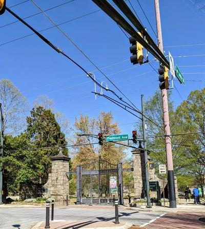 195 14TH ST NE UNIT 1608, ATLANTA, GA 30309 - Photo 2