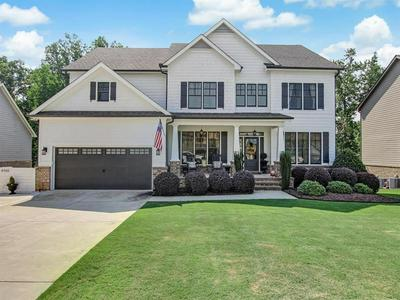 4765 FAIRWAYS LN, Jefferson, GA 30549 - Photo 1