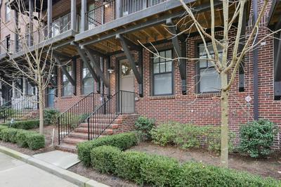 345 GLEN IRIS DR NE UNIT 8, Atlanta, GA 30312 - Photo 1