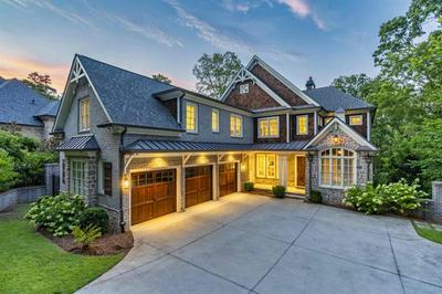 1685 MOUNT PARAN RD NW, Atlanta, GA 30327 - Photo 1