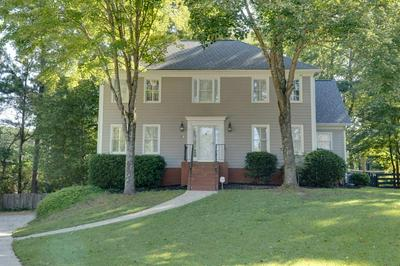 743 EDGEWATER LN NW, Kennesaw, GA 30144 - Photo 1