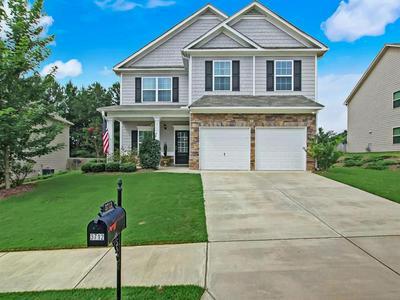 3712 SW RIDGE BLUFF OVERLOOK, Gainesville, GA 30507 - Photo 2