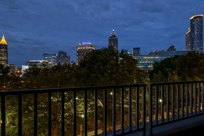 250 PARK AVENUE WEST NW UNIT 406, Atlanta, GA 30313 - Photo 1