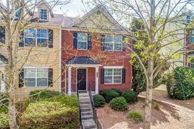 829 SOCIETY CT, WOODSTOCK, GA 30188 - Photo 1