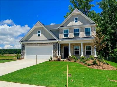 309 COPPERGATE CT, HOLLY SPRINGS, GA 30115 - Photo 1