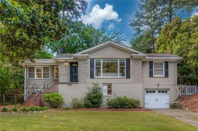 682 UPTON RD NW, Atlanta, GA 30318 - Photo 2