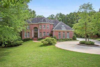 25 HIGHLAND VALLEY CT, Atlanta, GA 30327 - Photo 1