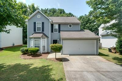 2132 SERENITY DR NW, Acworth, GA 30101 - Photo 1