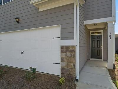 189 WOODHOUSE CIR, Acworth, GA 30102 - Photo 2
