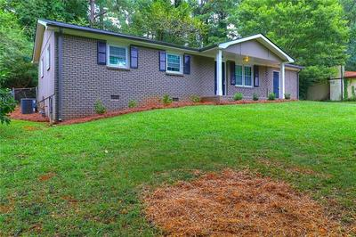 613 RAIL SPLITTER DR NE, Kennesaw, GA 30144 - Photo 2